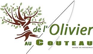 De L'olivier au couteau
