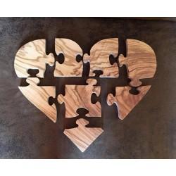 Puzzle Toro