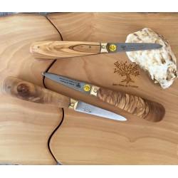 Couteau à huitre